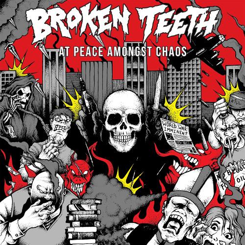Broken Teeth HC