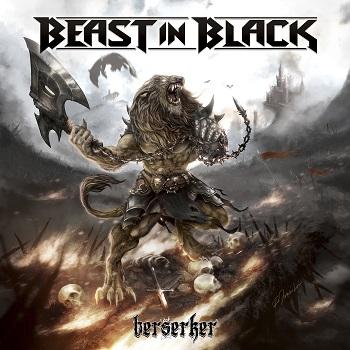 Beast in Black — Berserker (2017) — 3 ноября — дата релиза!