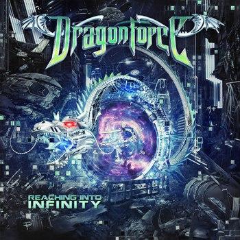 DragonForce представили новое видел на песню «Ashes of the Dawn».