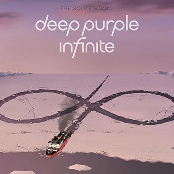 Deep Purple  «The Surprising» — премьера клипа!