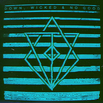In Flames — Down, Wicked & No Good (2017) — новый мини-альбом