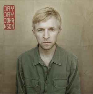 Jay-Jay Johanson «Opium» — новый студийный альбом шведского романтика!