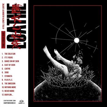 Loathe «The Cold Sun» — уже в продаже!