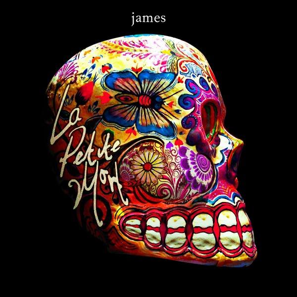 JAMES выпускают новый альбом