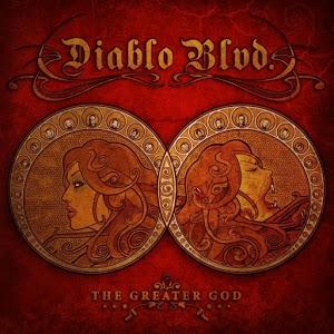 Diablo Blvd