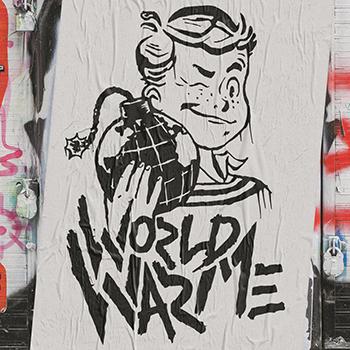World War Me — World War Me (2017) — 6 октября — дата релиза