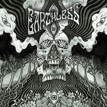 Earthless — Black Heaven (2018) — 16 марта — дата релиза!