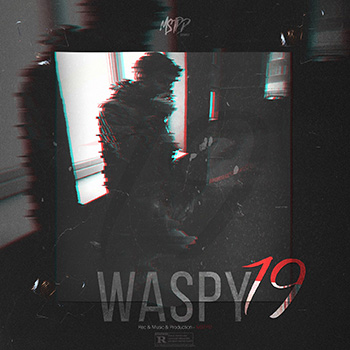WASPY — 19 (2018) — 8 июня — дата релиза!