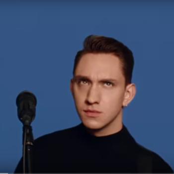 Новый клип группы The xx