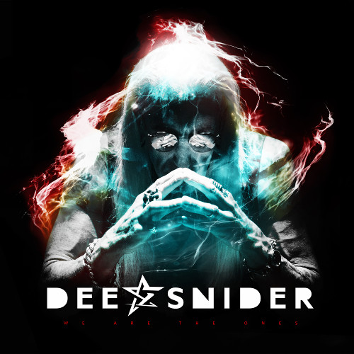 Dee Snider «We Are the Ones» — предзаказ открыт!