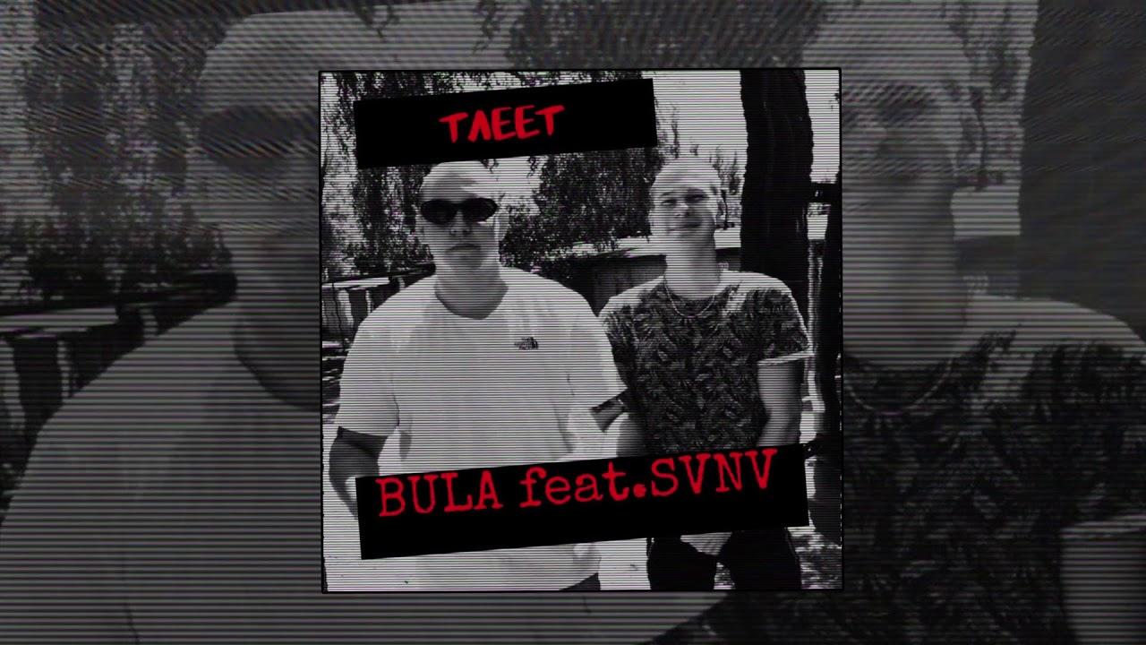 Bula & SVNV