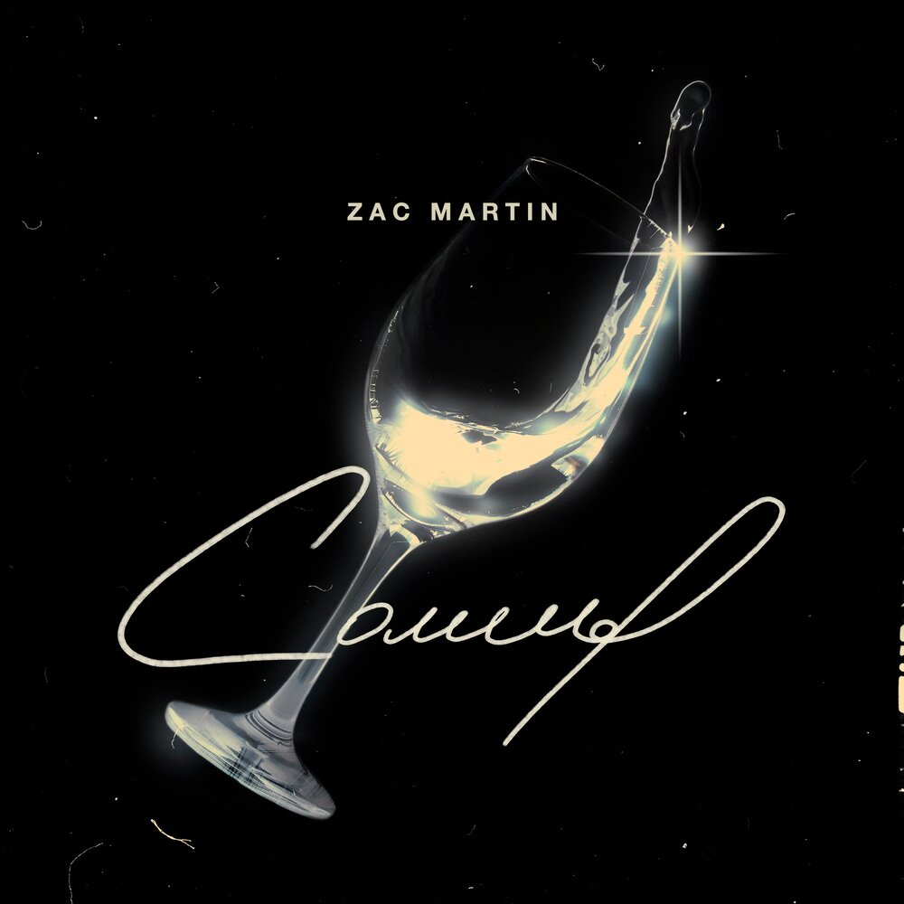 Zac Martin