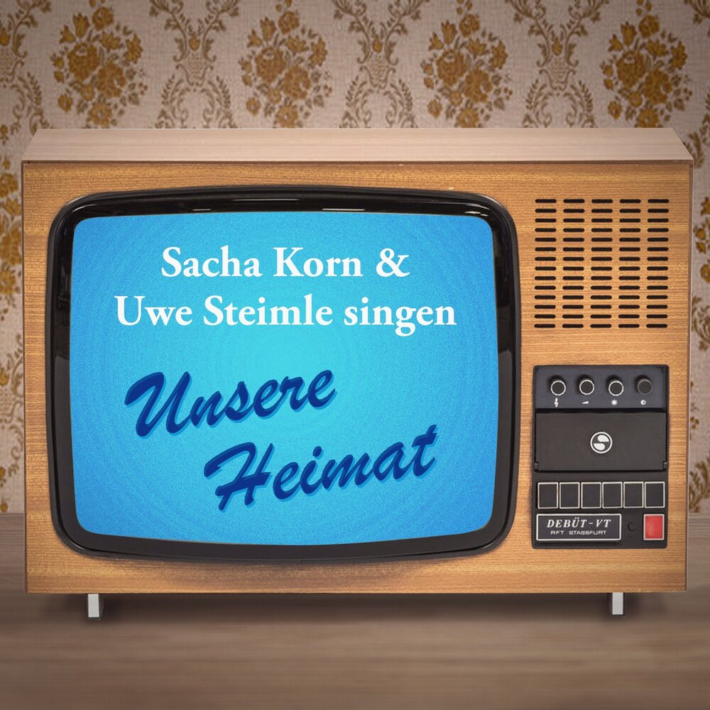 Sacha Korn & Uwe Steimle