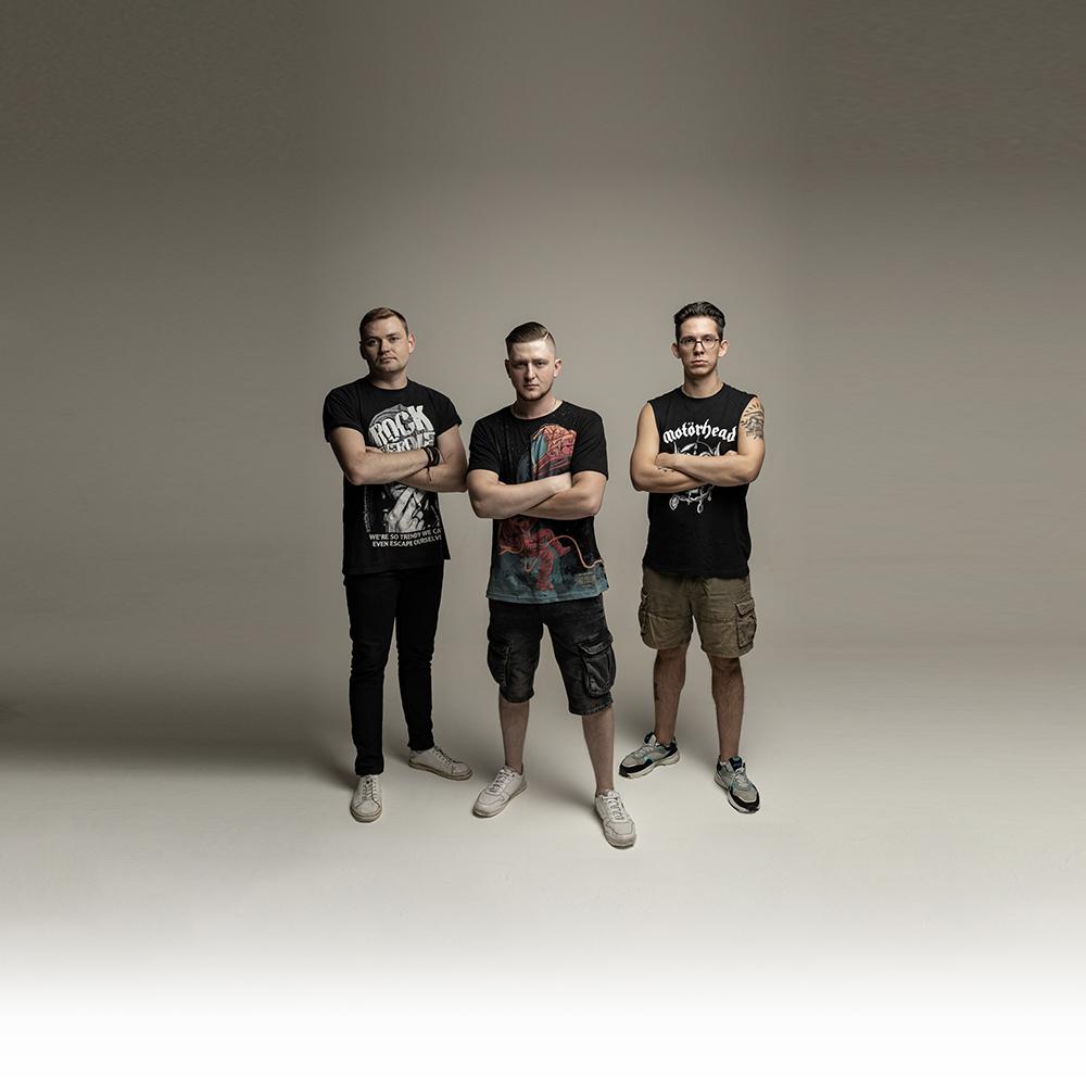 Компания Союз Мьюзик с радостью объявляет о начале работы с группой Аберрация!